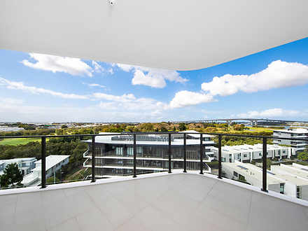 20804/320 Macarthur Avenue, Hamilton 4007, QLD Apartment Photo