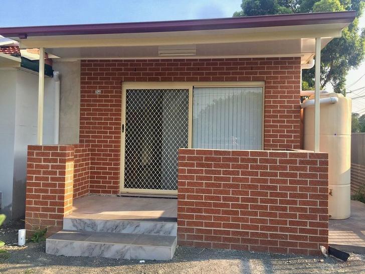 24 Nicholls Street, Warwick Farm 2170, NSW House Photo