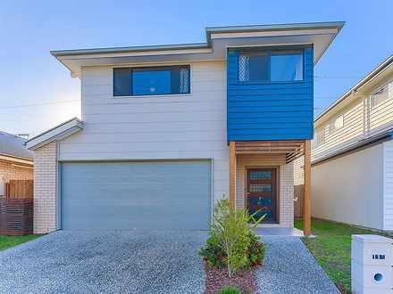 116 Macquarie Circuit, Fitzgibbon 4018, QLD House Photo