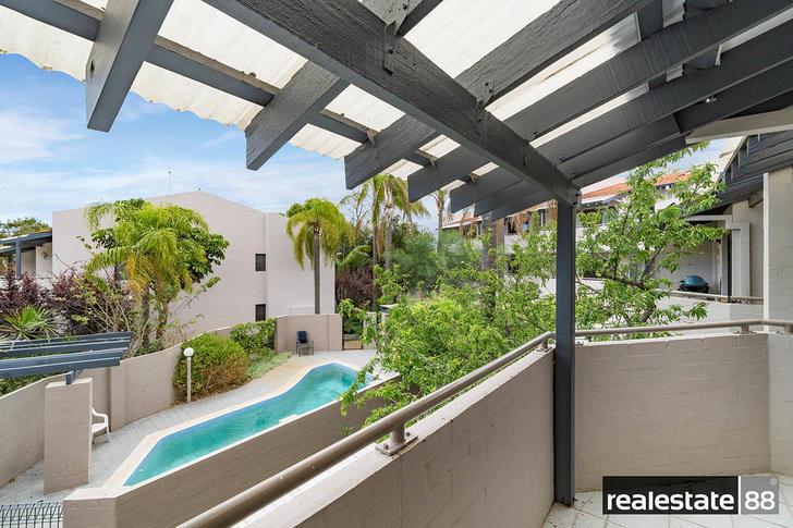 16/1 Weston Avenue, South Perth 6151, WA Apartment Photo