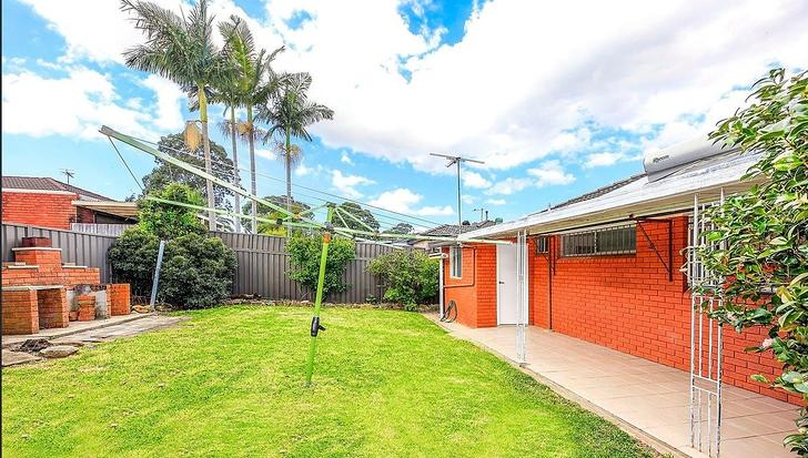 11 Marden Street, Georges Hall 2198, NSW House Photo