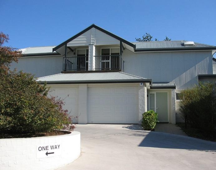 11/12 Mack Street, Moss Vale 2577, NSW Townhouse Photo