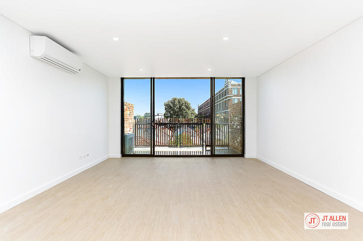16/8-10 Cowper Street, Marrickville 2204, NSW Apartment Photo