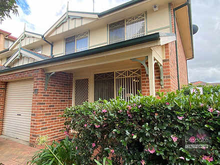 18/39 Preston Street, Jamisontown 2750, NSW Townhouse Photo