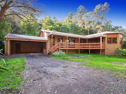 187 Research Warrandyte Road, North Warrandyte 3113, VIC House Photo