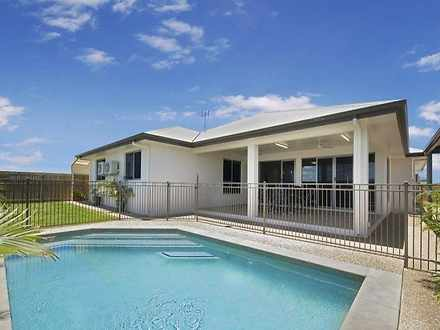 32 Barklya Street, Mount Low 4818, QLD House Photo
