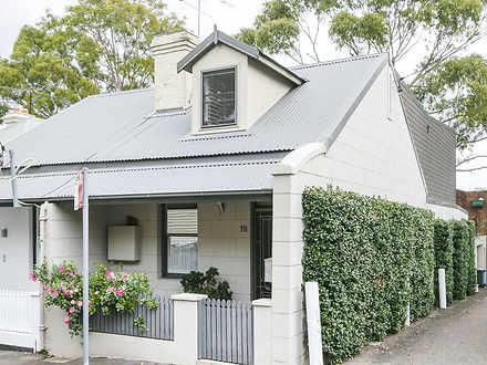 19 Jacques Street, Balmain 2041, NSW House Photo