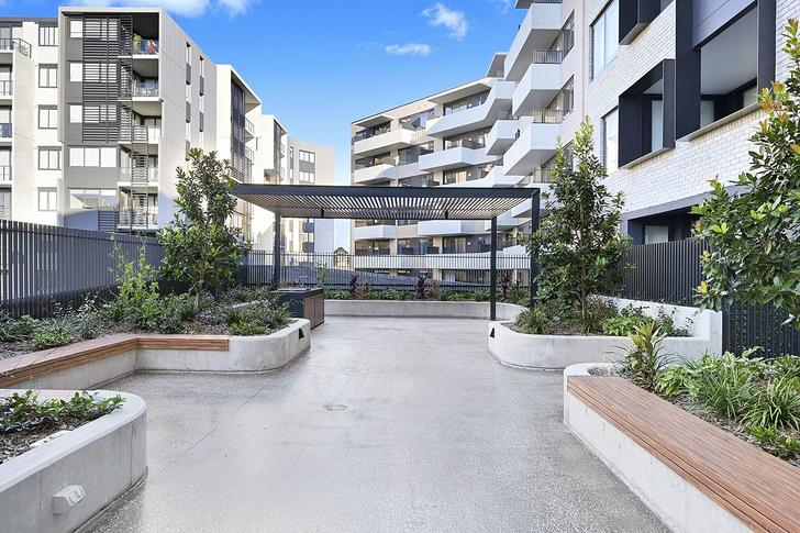 808/91 Lord Sheffield Circuit, Penrith 2750, NSW Apartment Photo