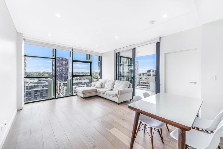 11505/5 Sam Sing Street, Waterloo 2017, NSW Apartment Photo