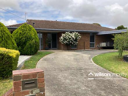 93 Cross's Road, Traralgon 3844, VIC House Photo