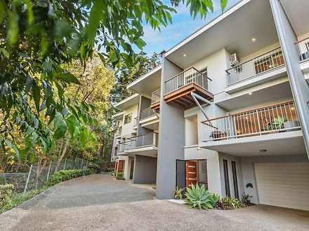 8/22B Hampson Street, Kelvin Grove 4059, QLD Townhouse Photo