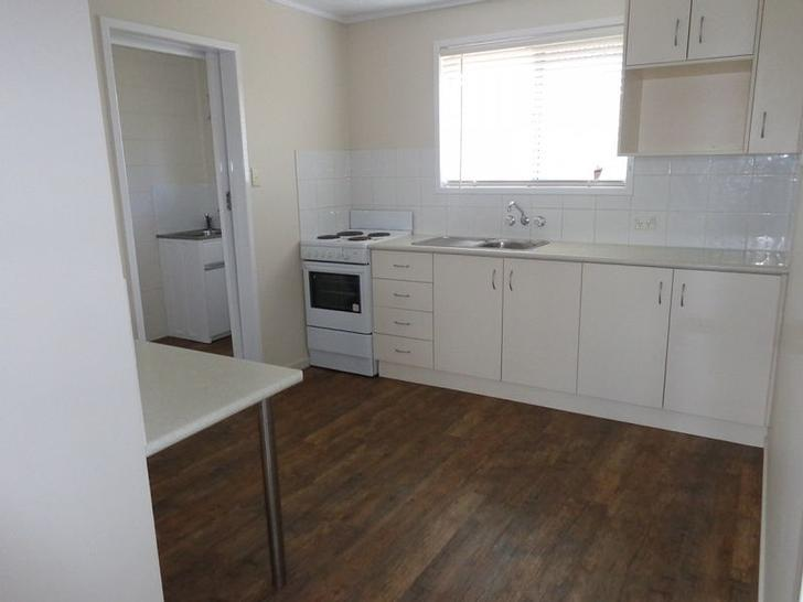 1/503 Stenner Street, Harristown 4350, QLD Duplex_semi Photo