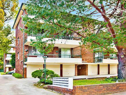 16/35-37 Hampstead Road, Homebush West 2140, NSW Apartment Photo