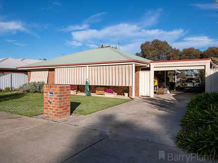 21 Saxby Drive, Strathfieldsaye 3551, VIC House Photo