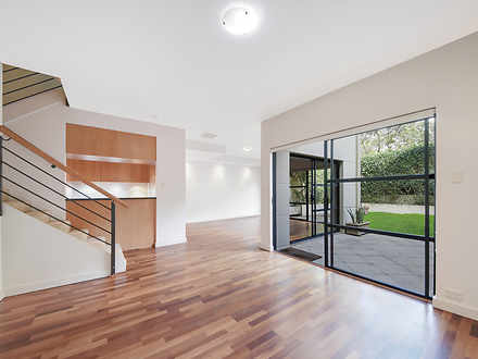 1/28 Rangers Road, Neutral Bay 2089, NSW Townhouse Photo