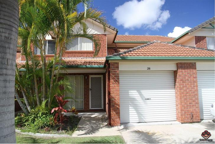 28/643 Pine Ridge Road, Biggera Waters 4216, QLD Townhouse Photo
