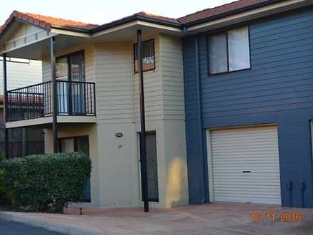 17/1158 Cavendish Road, Mount Gravatt East 4122, QLD Townhouse Photo