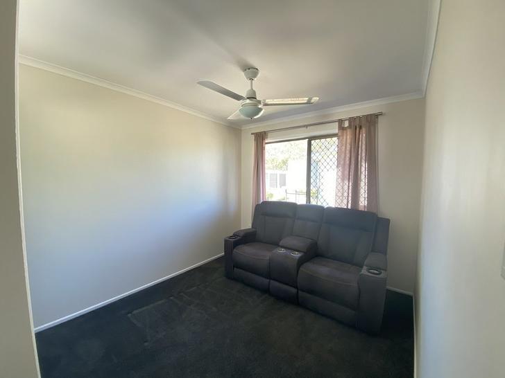 UNIT 2/5 Mccann Street, South Gladstone 4680, QLD Unit Photo