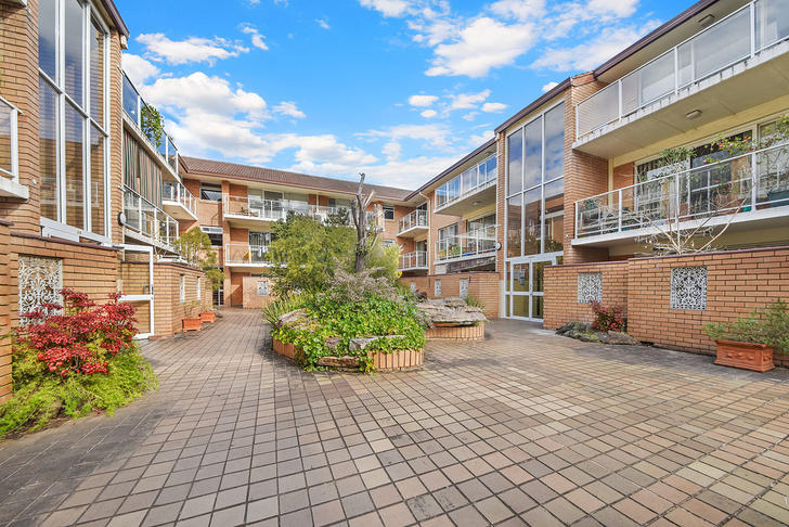 7/23 William Street, Hornsby 2077, NSW Unit Photo