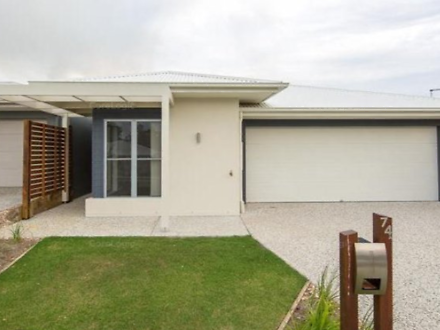 74A Sanctuary Parkway, Waterford 4133, QLD House Photo