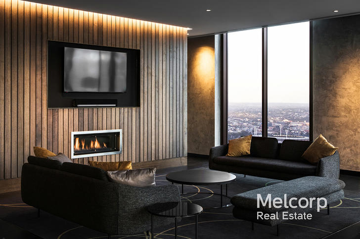 5105/318 Russell Street, Melbourne 3000, VIC Apartment Photo