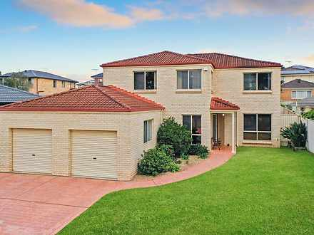 12 Bugong Street, Prestons 2170, NSW House Photo