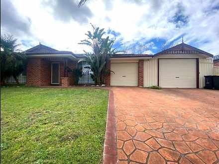 1 Andrews Place, St Helens Park 2560, NSW House Photo