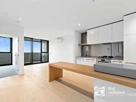 605/9 Dryburgh Street, West Melbourne 3003, VIC Apartment Photo