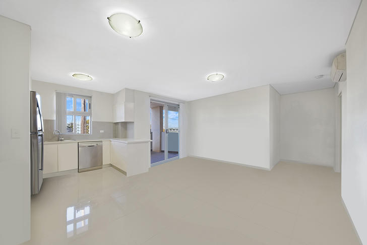 4/131 Jersey St North, Asquith 2077, NSW Apartment Photo