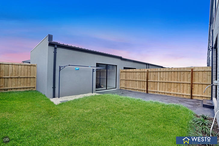 1 Rosario Walk, Point Cook 3030, VIC Townhouse Photo