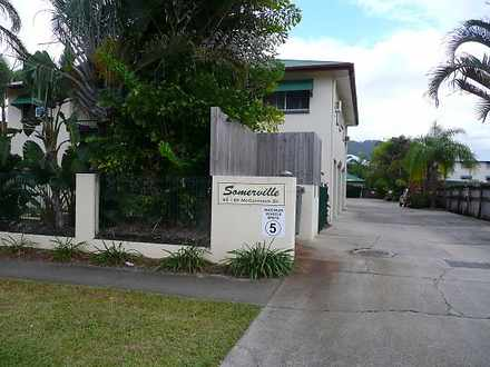 9/63-65 Mccormack Street, Manunda 4870, QLD Unit Photo