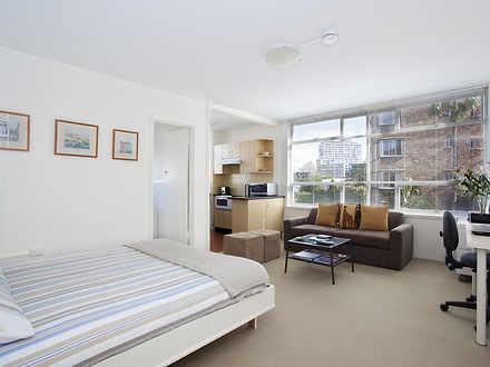 15/10 Barncleuth Square, Elizabeth Bay 2011, NSW Studio Photo