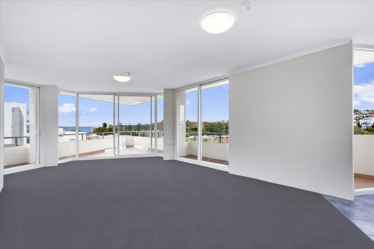 27/62 North Steyne, Manly 2095, NSW Apartment Photo