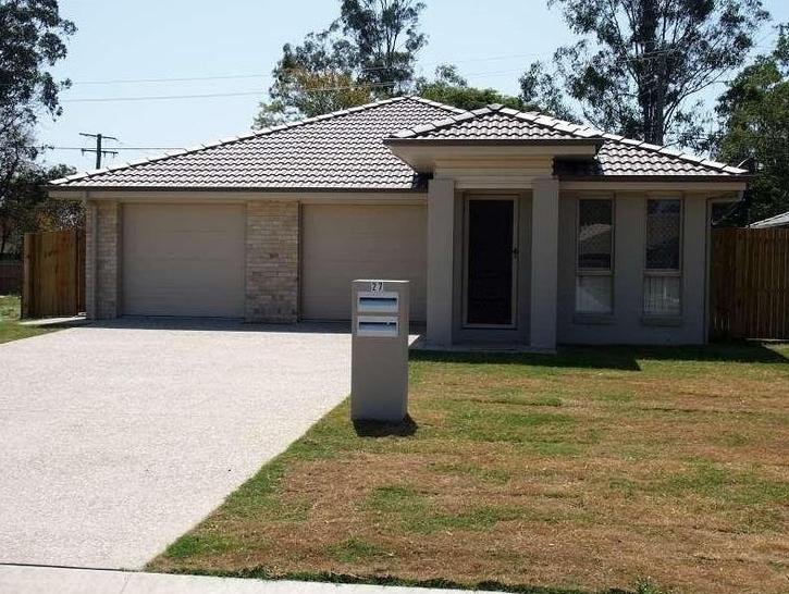 1/27 Admiralty Circuit, Lawnton 4501, QLD House Photo