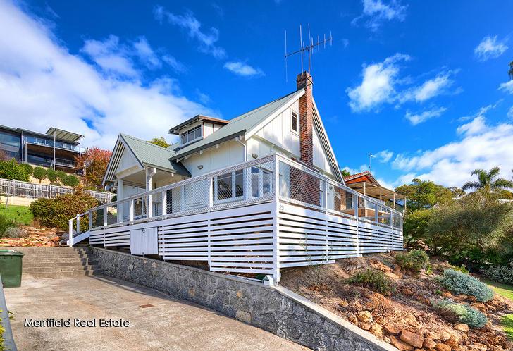 23 Wylie Crescent, Middleton Beach 6330, WA House Photo