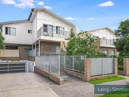 13/58-60 St Ann Street, Merrylands 2160, NSW Townhouse Photo