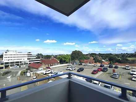 LEVEL 7/250 Liverpool Street, Ashfield 2131, NSW Apartment Photo