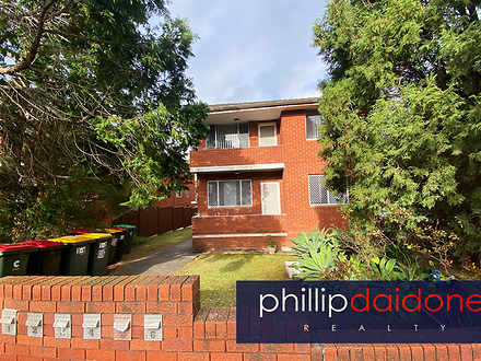 2/119 Graham Street, Berala 2141, NSW Apartment Photo