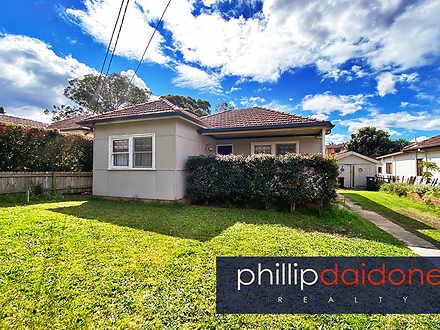 5 Wilmar Avenue, Berala 2141, NSW House Photo
