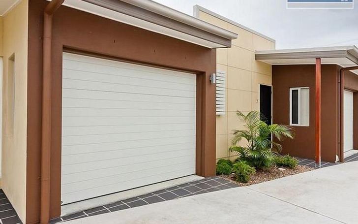 138 Cypress Street, Urangan 4655, QLD Unit Photo