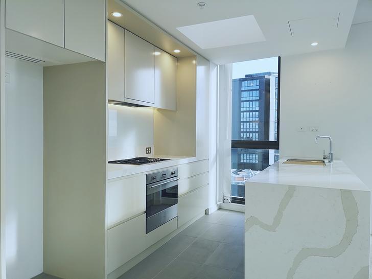 UNIT 1806/2 Chisholm Street, Wolli Creek 2205, NSW Apartment Photo