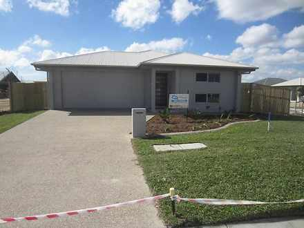 16 Cartier Circuit, Burdell 4818, QLD House Photo