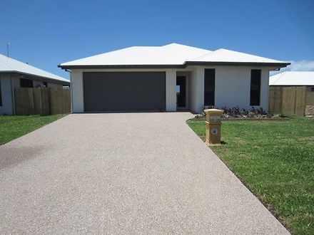 4 Molokai Street, Burdell 4818, QLD House Photo