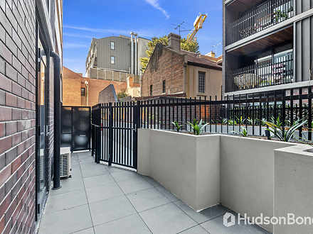 G03/250 Gore Street, Fitzroy 3065, VIC Apartment Photo