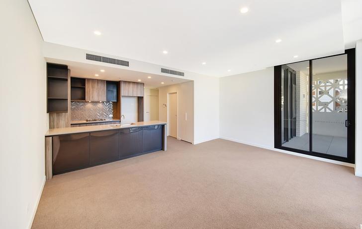 2602/17 Lachlan Street, Waterloo 2017, NSW Apartment Photo