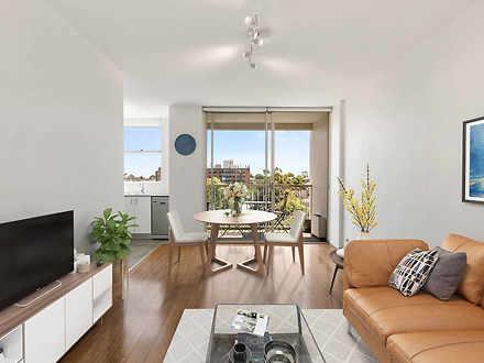 56/39 Cook Road, Centennial Park 2021, NSW Apartment Photo