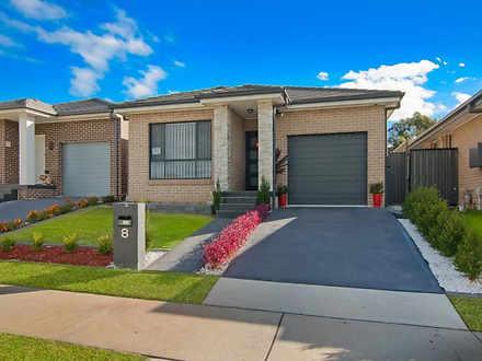 8 Fishburn Street, Jordan Springs 2747, NSW House Photo