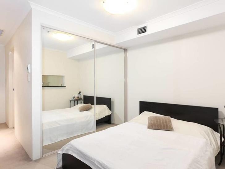 16/237 Miller Street, North Sydney 2060, NSW Studio Photo