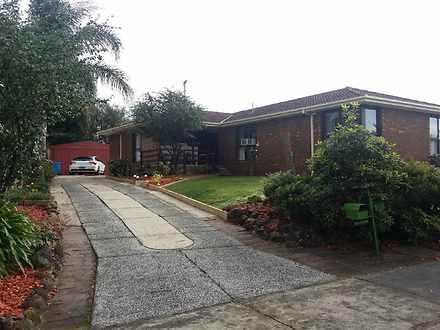 11 Barondi Avenue, Narre Warren 3805, VIC House Photo