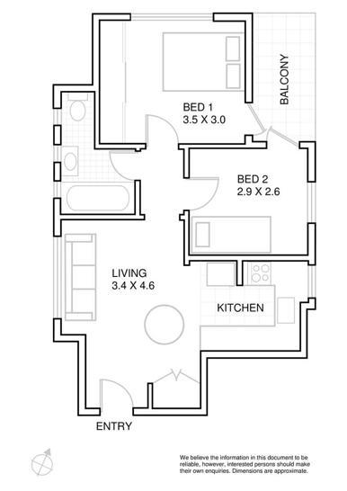 11/96 Wallis Street, Woollahra 2025, NSW Apartment Photo